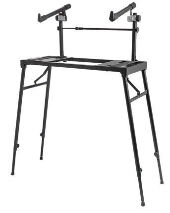 Xtreme Heavy Duty 2 Tier Keyboard Stand