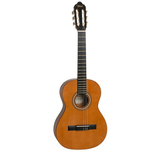 Valencia Series 200 Nylon String Guitar 3/4 Left-Hand