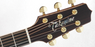 Takamine Acoustic Electric Guitar PRO 7 Series Jumbo