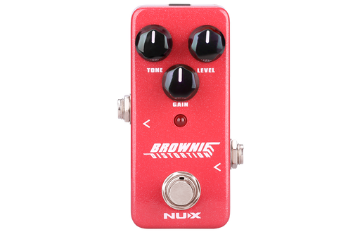 NUX Brownie Distortion
