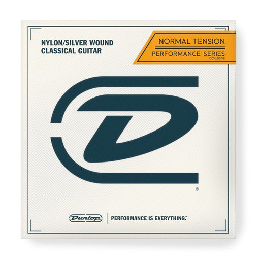 Jim Dunlop Performance Series Classical Guitar Strings
