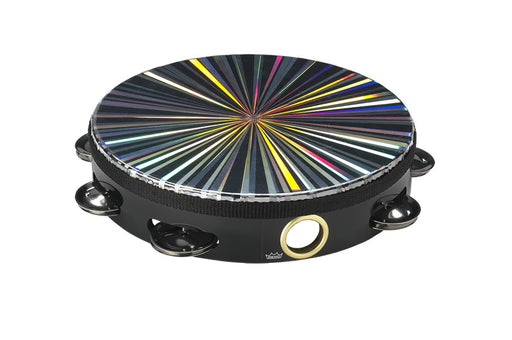 REMO 8 inch Radiant Tambourine