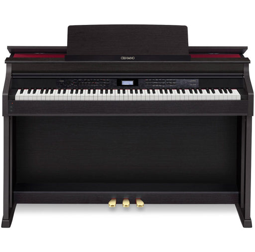 Casio Celviano AP650 Digital Piano with Bench