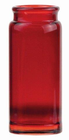 Dunlop Blues Bottle Slide - Red