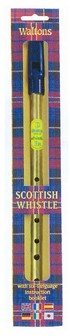 Waltons Scottish Penny Whistle in D