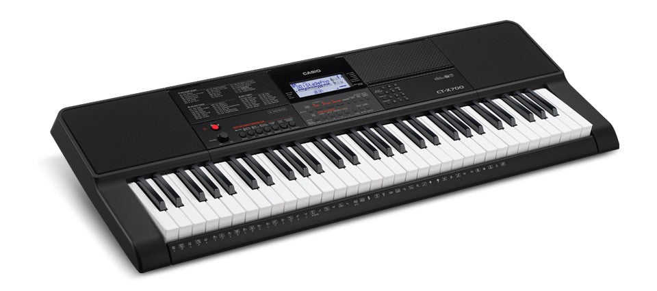 Casio CT-X700 Digital Keyboard