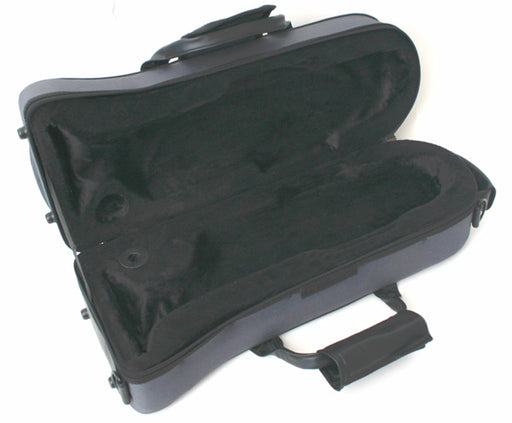 Trumpet Case Fibreglass Lightweight with Strap