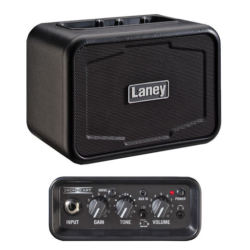 Laney Mini Iron 3 Watt Amp
