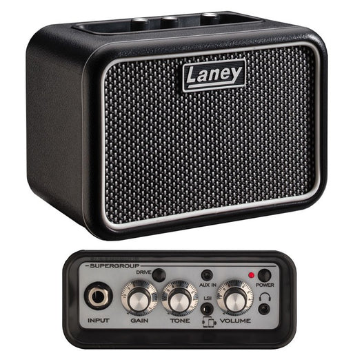 Laney Mini Supergroup 3 Watt Amp