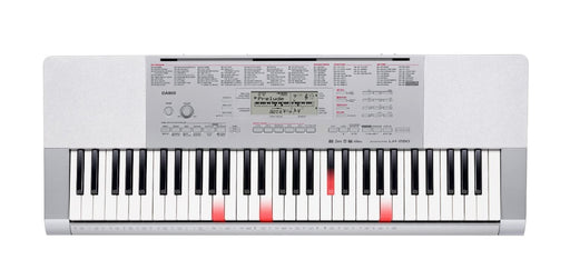 Casio LK265 Lighting Keyboard with 61 Touch Sensitive Keys