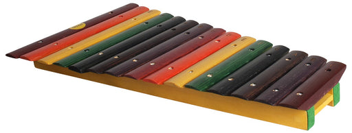 15 Note Wooden Xylophone