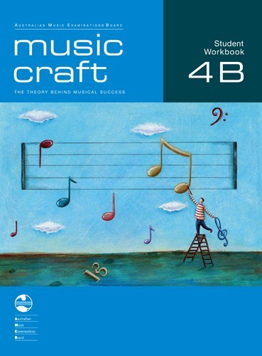 AMEB Music Craft  Student Workbook