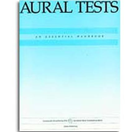 AMEB Aural Tests 1992 by AMEB