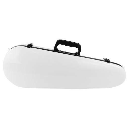 Kreisler Travel Fibreglass Violin Case - Instrument Only