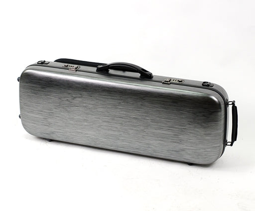 HQ Polycarbonate Oblong Violin Case