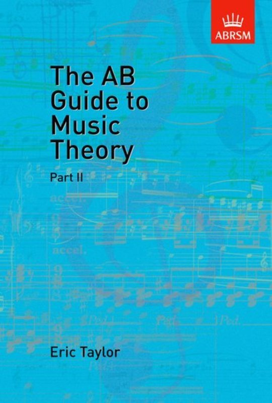 AB Guide to Music Theory Part 2 ABRSM