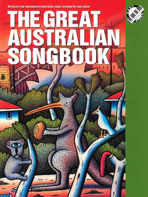 The Great Australian Songbook 2016 edition