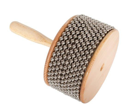 Mano Percussion 7x5 inch Cabaza 10 Rows Ball Bearings