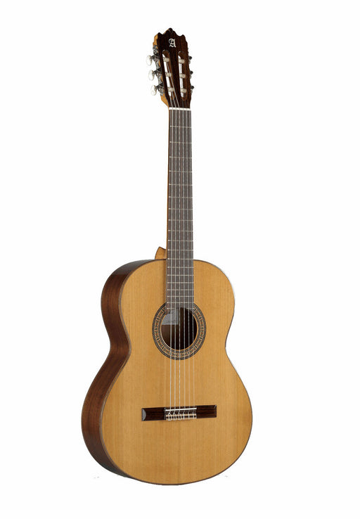 Alhambra 3C Solid Red Cedar Top Classical Guitar