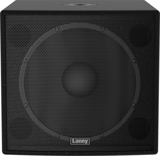Laney Audiosub 1200 Watt Active Subwoofer
