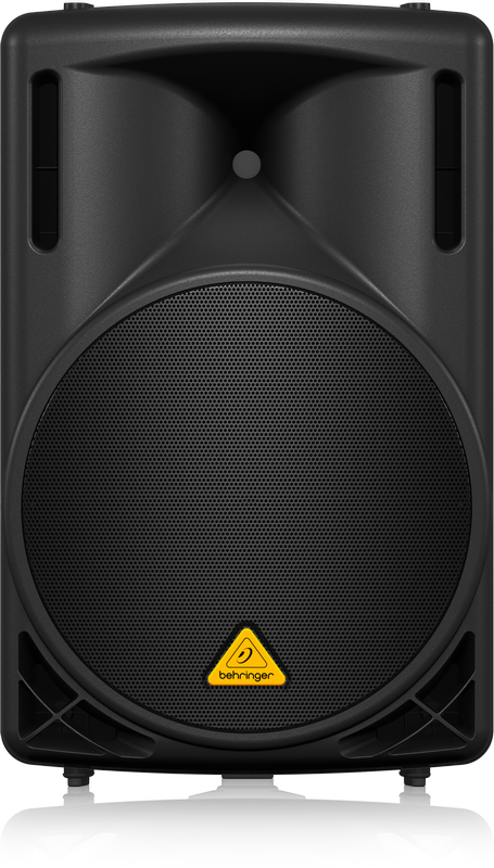 "Behringer Eurolive B215XL Passive 1000W, 2-Way, 15"" PA Speaker"