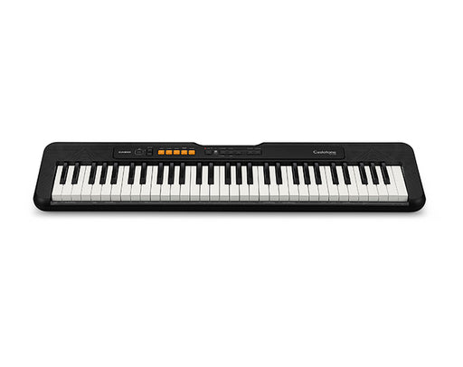 Casiotone CTS100 61 Keys Keyboard Black