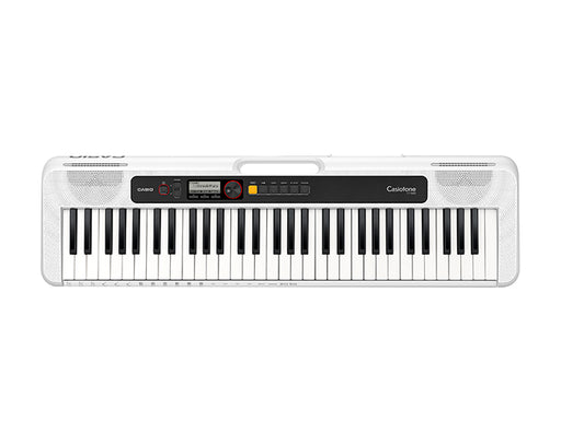Casiotone CTS200 61 Keys Keyboard White
