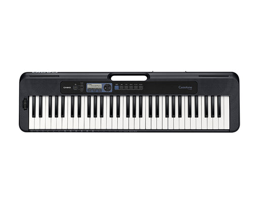 Casiotone CTS300 61 Keys Keyboard Black