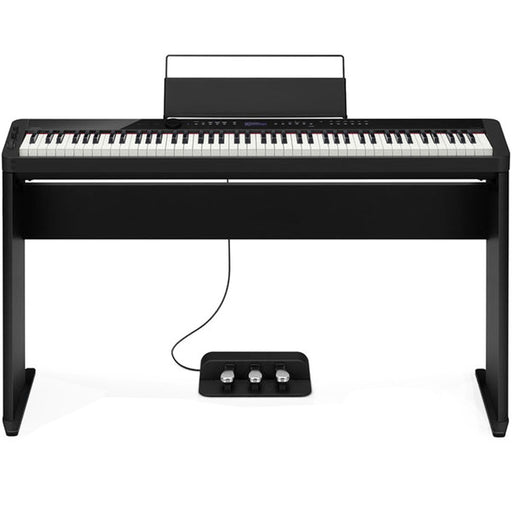 Casio Privia PX-S3000 Digital Piano Black KIT