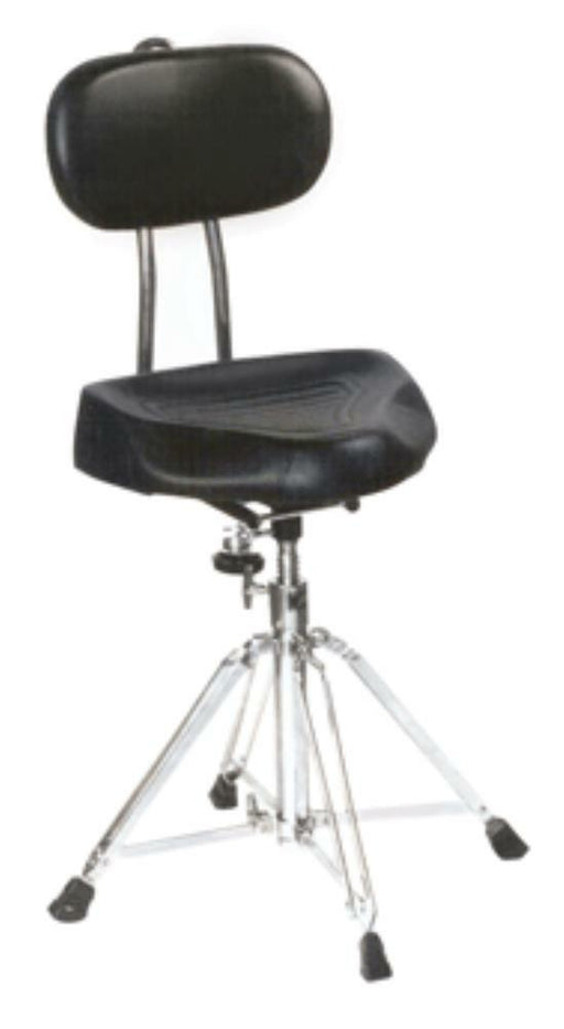 DXP Drum Stool with Back Rest DXP 192