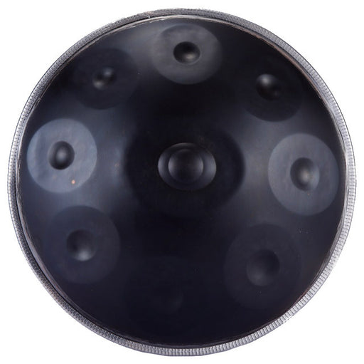 "20"" Opus Percussion 20"" 9-Note Handpan Drum with Carrybag"