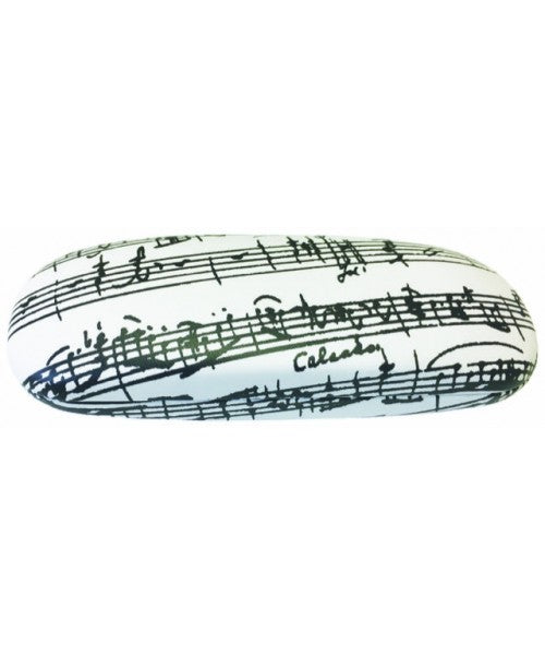 Manuscript Glasses Case