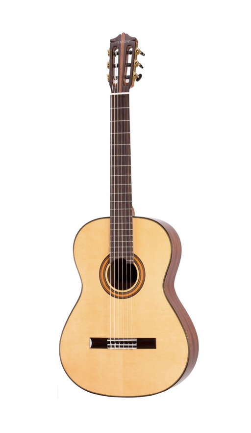 ORION Full Solid Wood Classical Guitar OCG100S