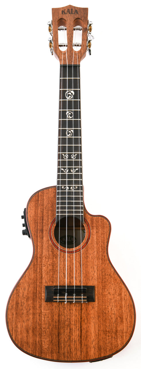 Kala Tenor Ukulele Solid Australian Blackwood LIMITED EDITION