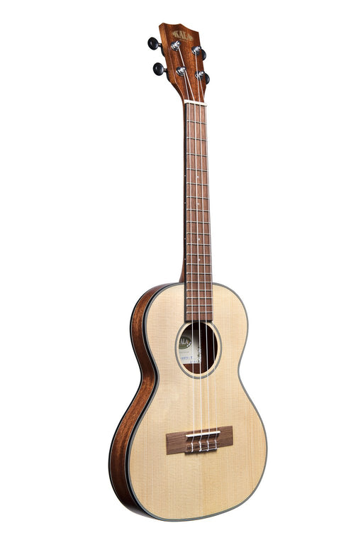 Kala Tenor Travel Ukulele Solid Spruce