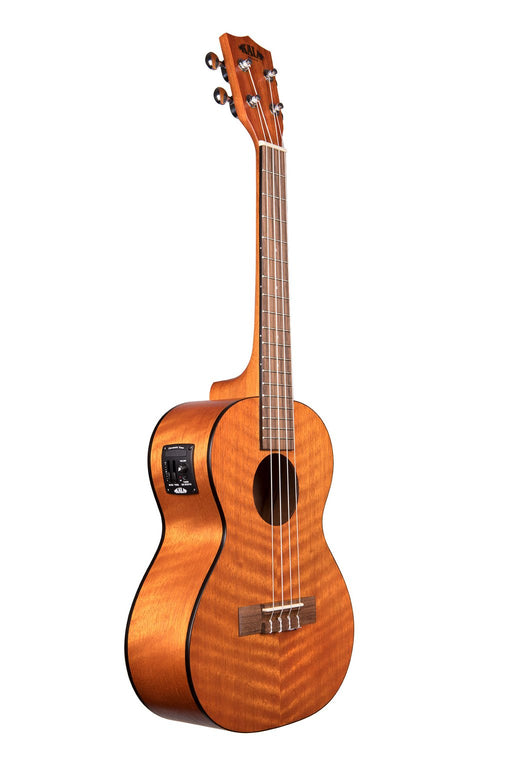 Kala Tenor Ukulele Exotic Mahogany with EQ