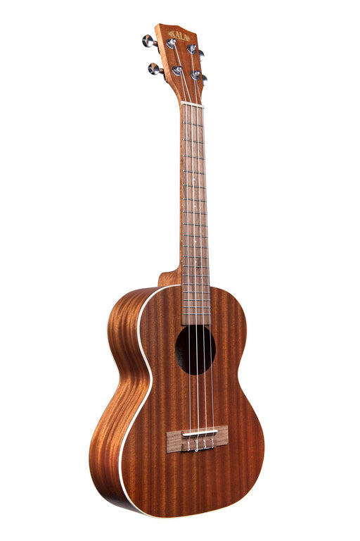 Kala Tenor Ukulele Satin Mahogany with Binding