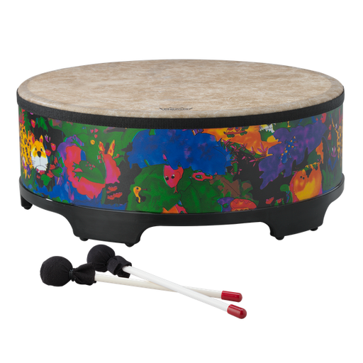 REMO Gathering Drum 22 x 7.5 Inch