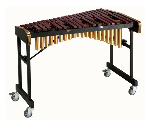 Opus Percussion Professional 37-Note Xylophone on Wheels