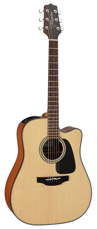 Takamine TGD10CENS Acoustic/Electric Spruce Top