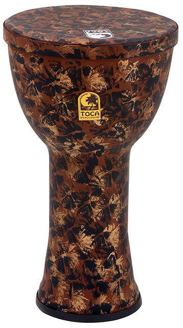 Toca Lightweights Series Hand Drum in Earth Tone (3 Sizes)