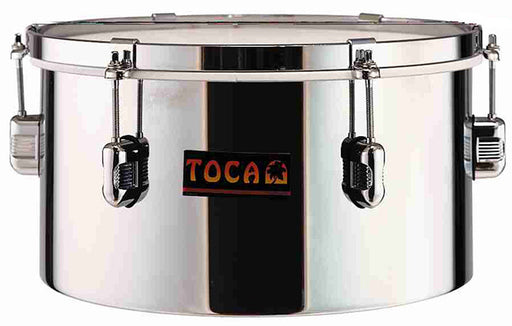 "Toca Classic Series Single 13"" Timbale in Chrome"