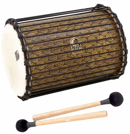 Toca Freestyle 2 Series Djun Djuns with Mallets (2 Sizes)