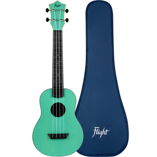 Flight Concert Ukulele Travel TUC-35 (4 colours)