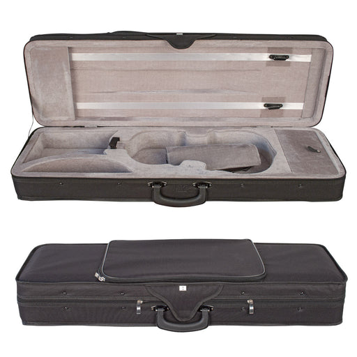 V-Case 4/4 Rectangle Violin