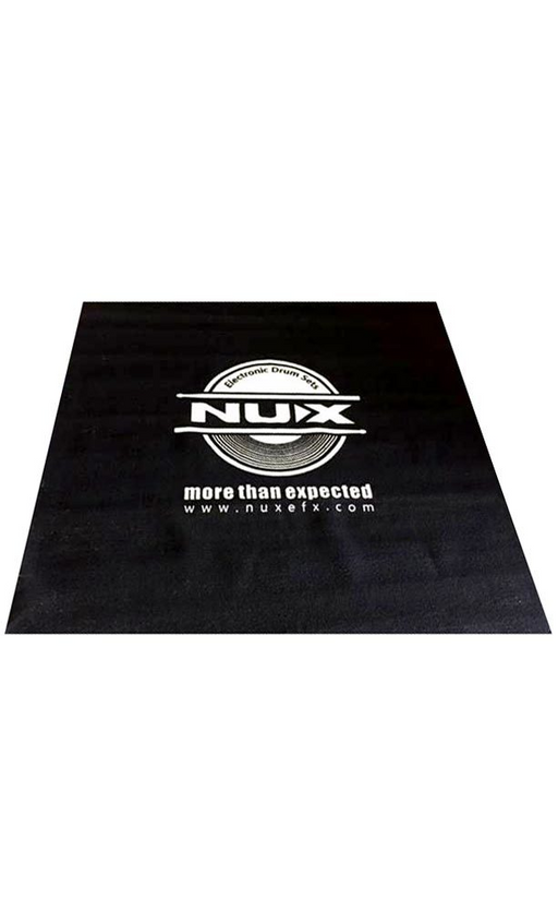 NU-X Electronic Drums Floor Mat [1300 x 1300mm)