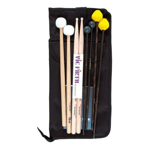 VIC FIRTH EP2 INTERMEDIATE EDUCATION PACK 2