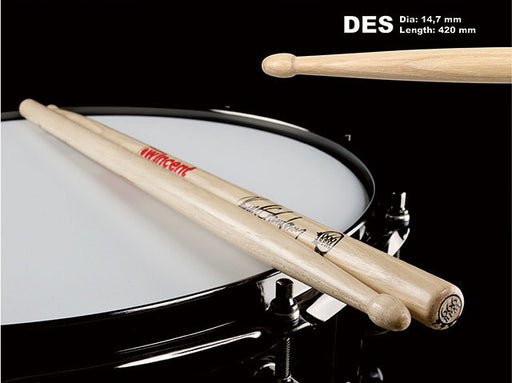 "Wincent ""Daniel Erlandsson"" Signature Drum Sticks"
