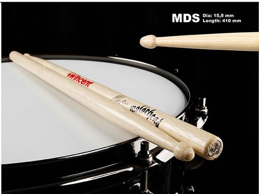 "Wincent ""Mikkey Dee"" Signature Drum Sticks"