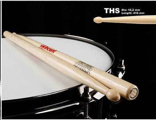 "Wincent ""Tomas Haake"" Signature Drum Sticks"